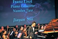 Benefit Concert 2015
