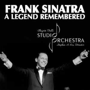 Frank Sinatra a Legend Remembered