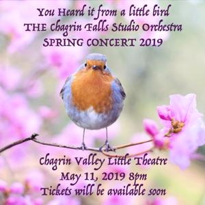 Spring Concert 2019