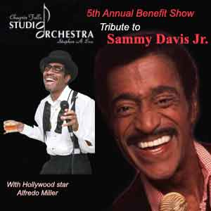 Sammy Davis Tribute